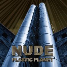 Nude - Plastic Planet 1 - fanzine