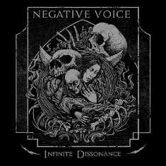 Negative Voice - Infinite Dissonance 1 - fanzine