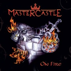 Mastercastle - On Fire 1 - fanzine