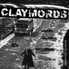 Claymords Scum Of The Earth 1 - fanzine