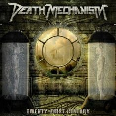 Death Mechanism - Twenty First Century 1 - fanzine