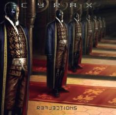 Cyrax - Reflections 9 - fanzine