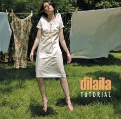 Dilaila – Tutorial 1 - fanzine