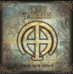 Hard Tension - Fear And Guilt 1 - fanzine