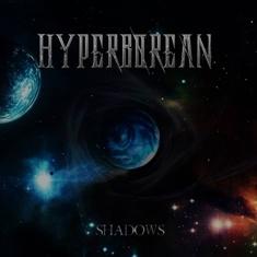 Hyperborean - Shadows 1 - fanzine