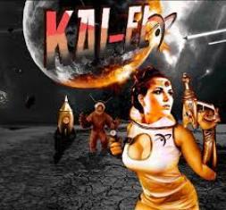Kal-El - Pakal  1 - fanzine