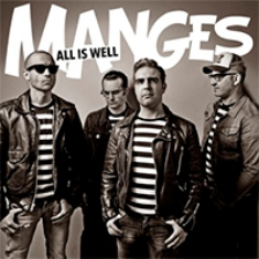 Manges – All is Well 12 - fanzine