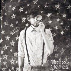 Matteo Melies – Matteo Melies 1 - fanzine