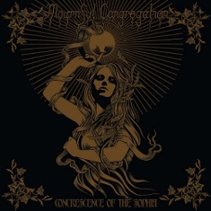 Mournful Congregation - Concrescence of the Sophia 12 - fanzine