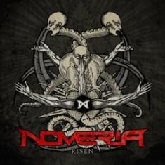 Noveria  -  Risen   1 - fanzine