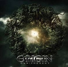 Origin     -  Omnipresent   1 - fanzine