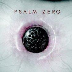Psalm Zero – The Drain 8 - fanzine
