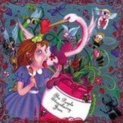 The Purple Strawberry Jam – The Purple Strawberry Jam 1 - fanzine