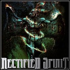 Rectified Spirit - Rectified Spirit       1 - fanzine