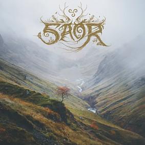 Saor - Aura 1 - fanzine
