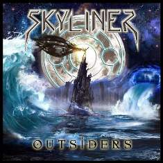 Skyliner - Outsiders 1 - fanzine