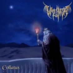Valyria - Collatus 1 - fanzine