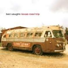 Ben Vaughn – Texas Road Trip 1 - fanzine