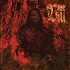 VIII - Drakon 1 - fanzine