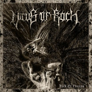 Virus Of Koch - Lux Et Veritas 1 - fanzine