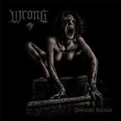 Wrong – Pessimistic Outcomes 5 - fanzine