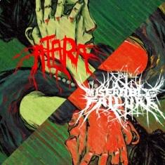 Atara / Miserable Failure – Hang Them 7 - fanzine