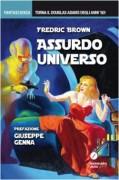 Frederic Brown - Assurdo Universo 3 - fanzine