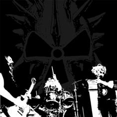 Corrosion Of Conformity - IX  1 - fanzine