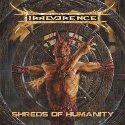 Irreverence – Shreds of Humanity  1 - fanzine