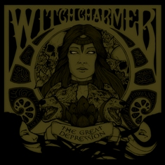 Witch Charmer – The Great Depression 6 - fanzine