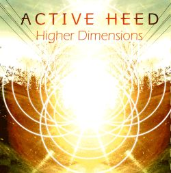 Active Heed - Higher Dimensions 1 - fanzine
