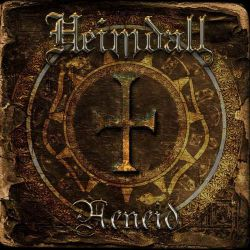 Heimdall - Aeneid 1 - fanzine