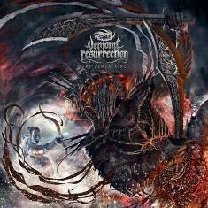 Demonic Resurrection - The Demon King  1 - fanzine
