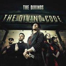 The Divinos  -  The Divino Code 1 - fanzine
