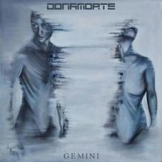 Donamorte - Gemini 8 - fanzine