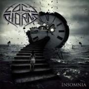 Edge Of Thorns - Insomnia 8 - fanzine