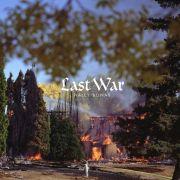 Haley Bonar - Last War 7 - fanzine