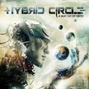 Hybrid Circle  -  A Matter Of Faith 1 - fanzine