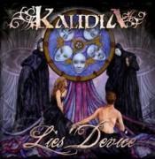 Kalidia – Lies' Device  1 - fanzine