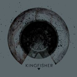 Kingfisher- Kingfisher EP 1 - fanzine