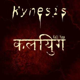 Kynesis – Kali Yuga 2 - fanzine