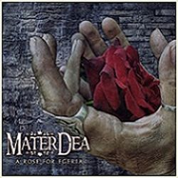 MaterDea - A Rose For Egeria 9 - fanzine