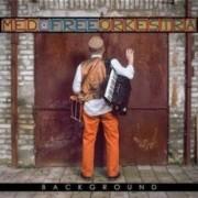 Med Free Orkestra – Background 9 - fanzine