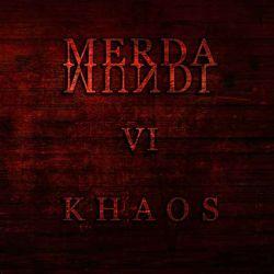Merda Mundi – VI - Khaos 1 - fanzine