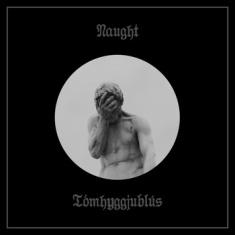 Naught - Tómhyggjublús 1 - fanzine