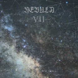 Nebula VII - Dawn Of A New Era 3 - fanzine