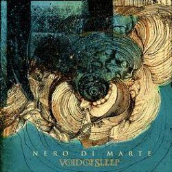 Nero Di Marte / Void Of Sleep – Split MMXIV 1 - fanzine