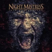 Night Mistress - Into The Madness 1 - fanzine