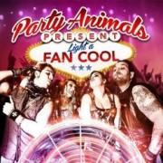 Party Animals - Light A Fan Cool 3 - fanzine