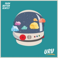 Push Button Gently – Uru Ep 1 - fanzine